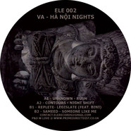 V.A. - Ha Noi Nights