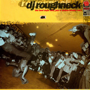 DJ Roughneck - The Best Dope Cuts, Jazz 'N' Poison Breaks Vol. 1