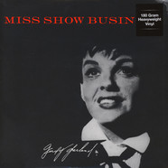 Judie Garland - Miss Show Business