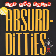 Toy Dolls, The - Absurd-Ditties