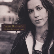 Alanis Morissette - The Lost Broadcast 1996