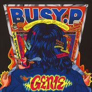 Busy P - Genie Feat. Mayer Hawthorne