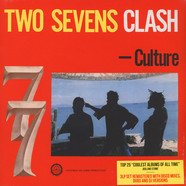 Culture - Two Sevens Clash 40th Anniversary Edition