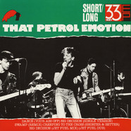 That Petrol Emotion - Short / Long 33 EP