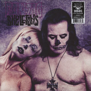 Danzig - Skeletons Purple / Black Splatter Vinyl Edition