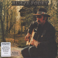 Blaze Foley - Lost Muscle Shoals Recordings