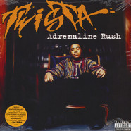 Twista - Adrenaline Rush 20th Anniversary Edition