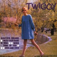 Twiggy - Beautiful Dreams EP