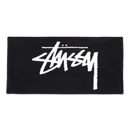 Stüssy - Stock Plush Towel