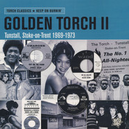 V.A. - Golden Torch II: Tunstall, Stroke-On-Trent 1969-1973