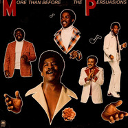 Persuasions, The - More Than Before