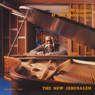 Ron Williams & The Messengers - The New Jerusalem