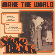 Steve Black - Make The World