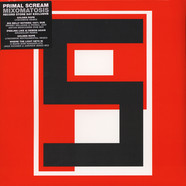 Primal Scream - Mixamatosis-5 Track Remix EP