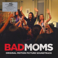 V.A. - OST Bad Moms Colored Vinyl Edition