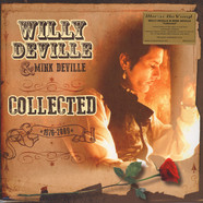 Willy Deville - Collected Gold Vinyl Edition