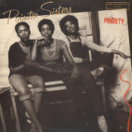 Pointer Sisters - Priority