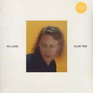 RG Lowe - Slow Time