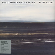 Public Service Broadcasting - Every Valley Clear Vinyl Edition