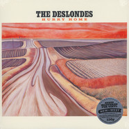 Deslondes, The - Hurry Home