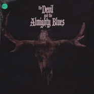 Devil And The Almighty Blues - I Blue Vinyl Edition