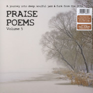 V.A. - Praise Poems Volume 5