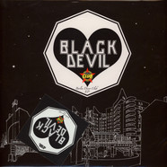 Black Devil Disco Club - Berlin Disco Club EP