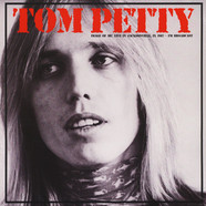 Tom Petty - Image Of Me: Live In Jacksonville. Fl 1987 - FM Broadcast