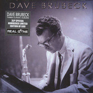 Dave Brubeck - Three Classic Albums Blue Vinyl Edition