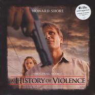 Howard Shore - OST A History Of Violence