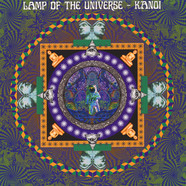 Lamp Of The Universe / Kanoi - Split LP Purple Vinyl Edition
