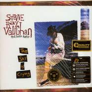 Stevie Ray Vaughan - The Sky Is Crying 45RPM, 200g Vinyl Edition
