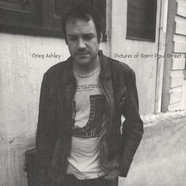 Greg Ashley - Pictures Of Saint Paul Street Black Vinyl Edition