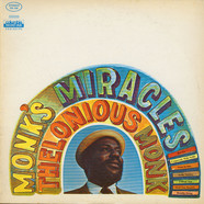 Thelonious Monk - Monk's Miracles