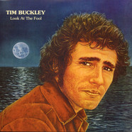 Tim Buckley - Look At The Fool Crimson Vinyl Edition