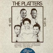 Platters, The - 19 Hits
