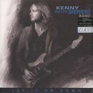 Kenny Wayne Shepherd - Lay It On Down Black Vinyl Edition