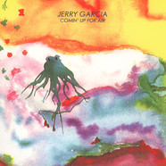 Jerry Garcia - Coming Up For Air-Live At The Catalyst Club 8