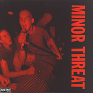 Minor Threat - Black Sheep In Gotham
