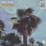 Maple Syrup - Vacation Yellow Vinyl Edition