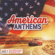 V.A. - American Anthems