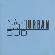 V.A. - 4 To The Floor Presents Sub Urban Records