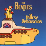 Beatles, The - Ost Yellow Submarine