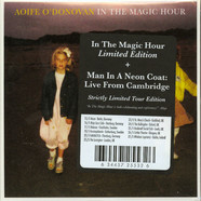 Aoife O'Donovan - In The Magic Hour + Man In A Neon Coat: Live From Cambridge - Strictly Limited Tour Edition