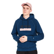 Champion x Wood Wood - Hooded Sweatshirt