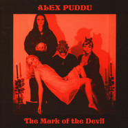 Alex Puddu - The Mark of the Devil Feat. Edda Dell'Orso