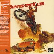 Luis Bacalov - OST Summertime Killer Black Vinyl Edition