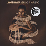 Mop Mop - Isle Of Magic