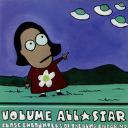 Volume AllStar - Close Encounters Of The Bump And Grind