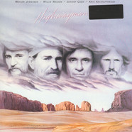 Johnny Cash / Waylon Jennings / Willie Nelson / Kris Kristofferson - Highwayman